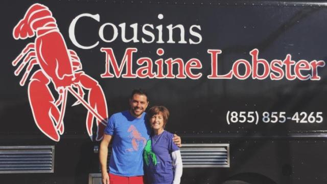 Cousins Maine Lobster (Facebook)
