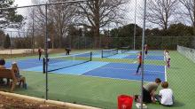Method Park Pickleball courts (Image from USAPA)