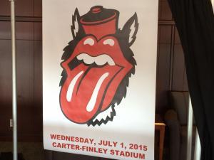 The Rolling Stones return to Raleigh.