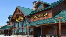 IMAGES: Sneak peek: Cabela's in Garner