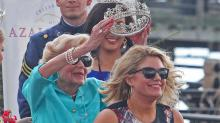 IMAGES: Queens crowned at Azalea Festival