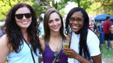 IMAGES: Our lens on World Beer Fest Raleigh
