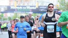 IMAGES: Local runners shine in Rock 'n' Roll Marathon