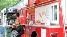 IMAGES: Food truck owners fight back against proposed Raleigh zoning rules