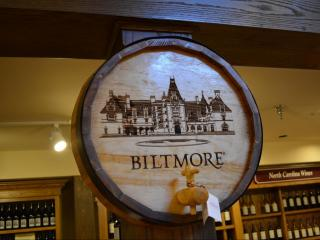 Biltmore Winery