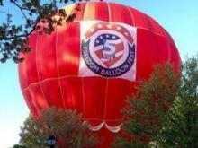 WRAL balloon fest to honor veterans