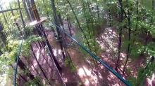 IMAGES: Go Ape course offers treetop views, high-flying fun