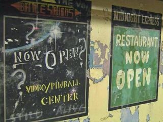 During the 1970s and 1980s, Underground Raleigh – officially known as the Village Subway – was a subterranean set of nightclubs, restaurants and an arcade under Cameron Village that was one of Raleigh's most popular hotspots.
