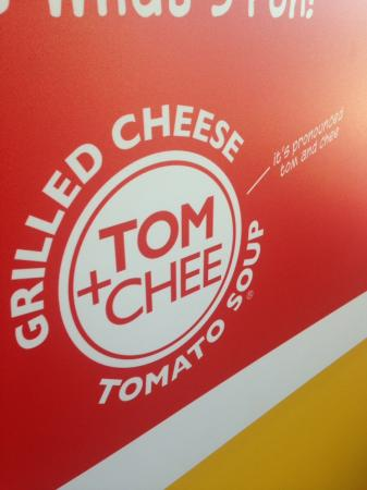 Tom and Chee in Carrboro