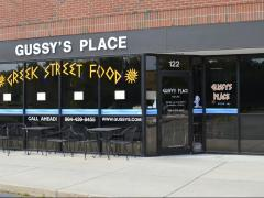 Gussy's Place