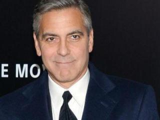 George Clooney (AP file photo)