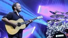 Dave Matthews Band rocks Walnut Creek