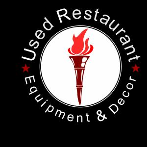 Used Restaurant Equipment and Decor