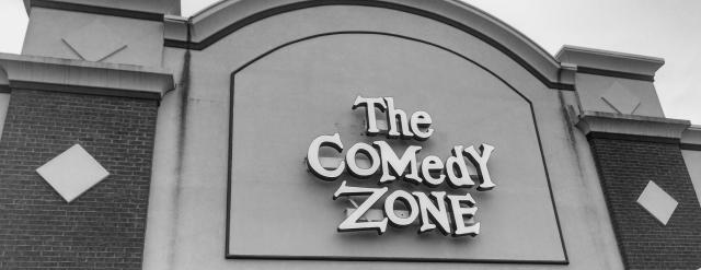 The Comedy Zone Clayton