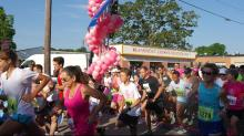 2015 Triangle Race for the Cure