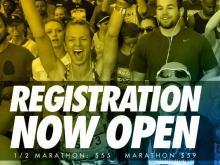 Rock'n' Roll Raleigh Marathon