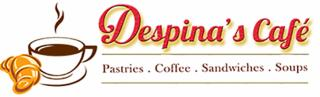 Despina's Café (www.despinascafe.com) - an independent and locally owned cafe & bakery in Raleigh serves breakfast and lunch with a focus on offering quality homemade food to their customers.