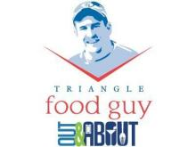 Triangle Food Guy