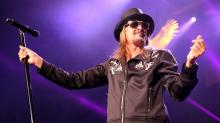 IMAGES: Kid Rock at Walnut Creek