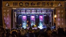IMAGES: Grimes, Miike Snow added to Moogfest lineup