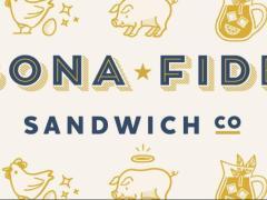 Bona Fide Sandwich Co.