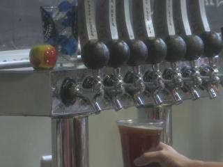 BlackJack Brewing opens in Raleigh