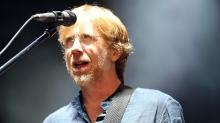 IMAGES: Phish plays Walnut Creek