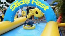 Slide Fest Cary