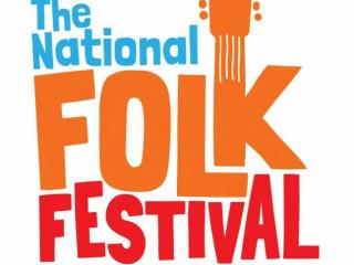 The National Folk Festival