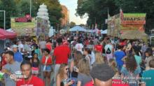 IMAGE: Weekend Plans: Kindergarten kickoff, Packapalooza, block party, more