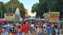IMAGE: Weekend Plans: Kindergarten kickoff, 'Secret Garden,' Packapalooza and more