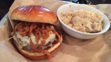 IMAGES: Burger review: Mason Jar Tavern