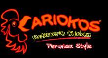 IMAGE: Cariokos Rottiserie Chicken