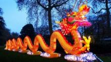 IMAGES: Lantern fest to light up Cary this holiday season