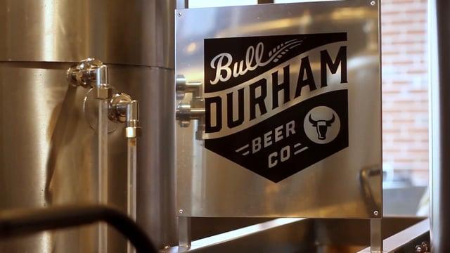 Bull Durham Beer Company