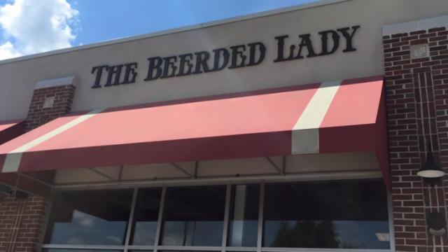 Beerded Lady Bottle Shop (Facebook)