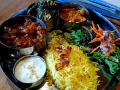 Vimala's Curryblossom Café