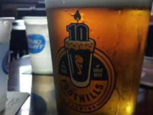 World of Beer Tavern Menu