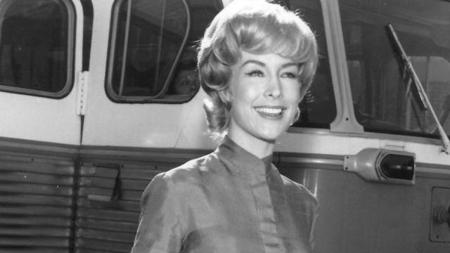Barbara Eden will appear at Mayberry Days Sept. 23-27, 2015. (Courtesy of Mayberry Days)