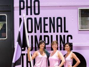 Pho Nomenal Dumpling