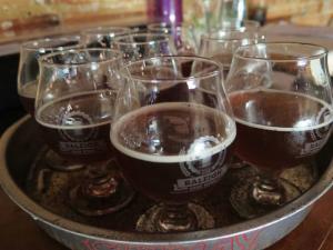 Raleigh Beer Week (Facebook)