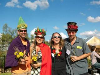 Abundance NC's Pepper Fest