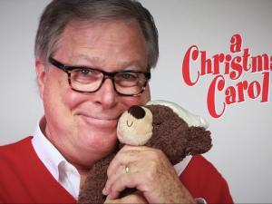 A Christmas Carol tease