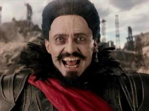 Pan hits theaters on Oct. 9, 2015. (Warner Bros.)