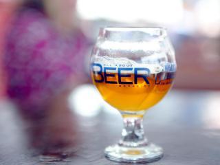 2015 World Beer Festival Durham
