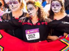 Day of the Dead 5K