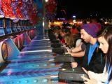 Light up the night: State Fair rides, fun