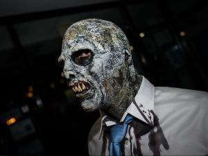 2015 Raleigh Zombie Walk
