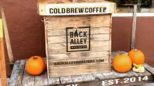Back Alley Coffee Lab
