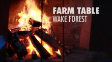 FARM TABLE: Kitchen & Bar